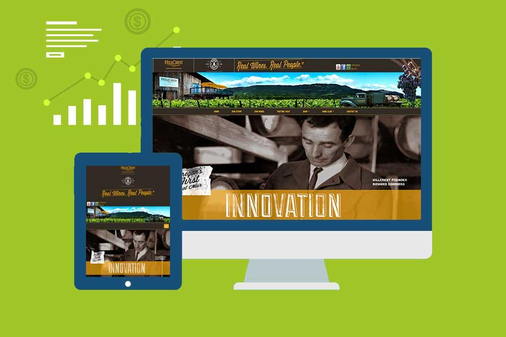 web-design-hillcrest